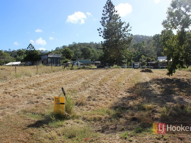 Lot 40 & 41 Heusman Street, QLD 4671