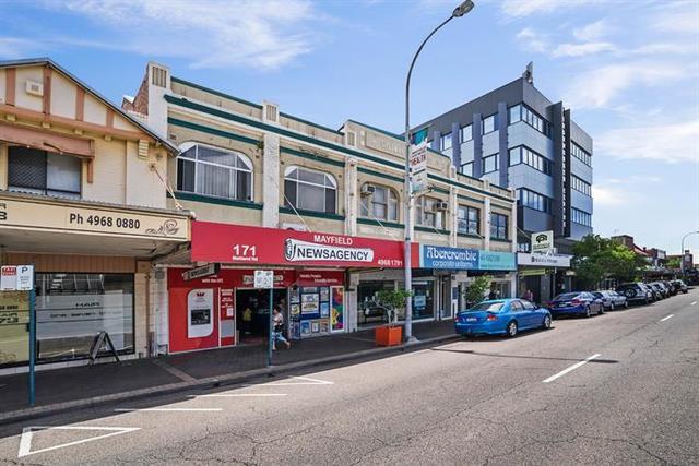 Ground Floor, 171 Maitland Road, NSW 2787