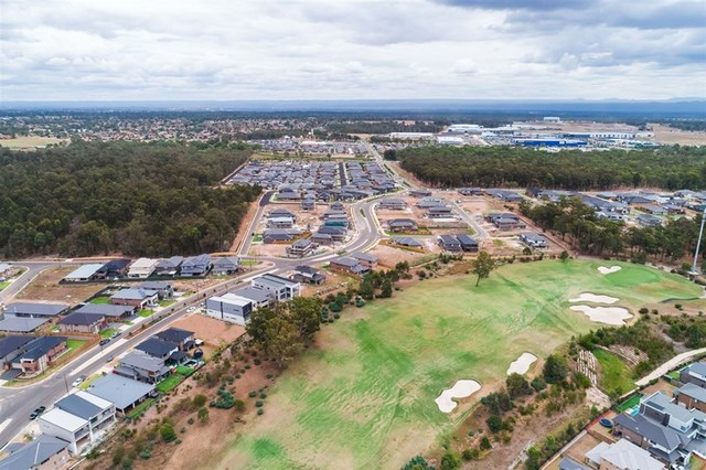 Lot 2511/152 Stonecutters Drive, Colebee NSW 2761