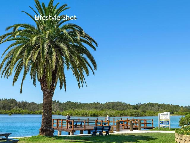 Proposed Lot 120 Being Part Lot 135 Forest Road, Nambucca Heads NSW 2448