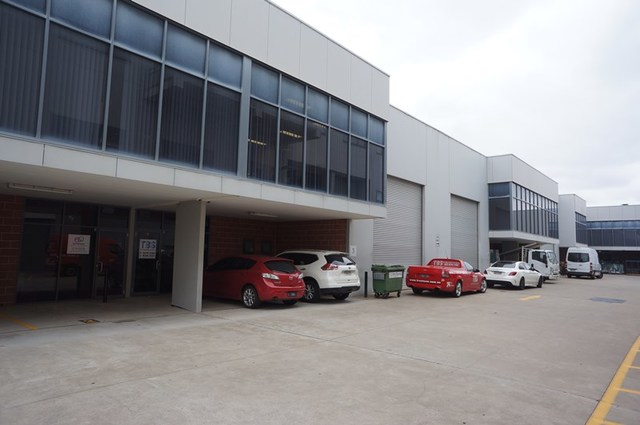 3/53-55 Governor Macquarie Drive, Chipping Norton NSW 2170