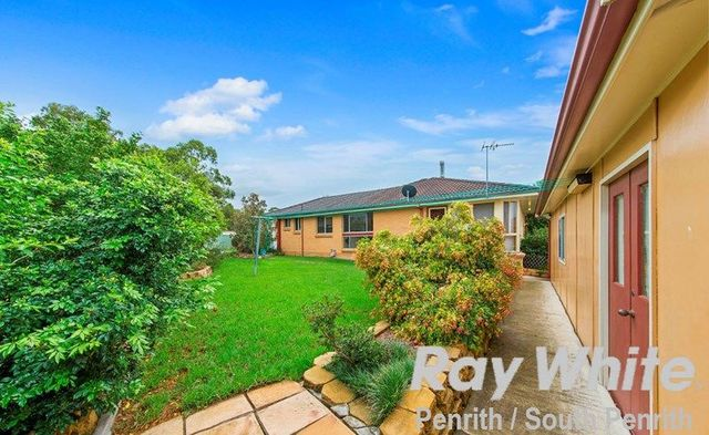 1 Boree Place, Werrington Downs NSW 2747