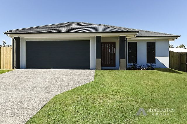 1 Yering Street, QLD 4110