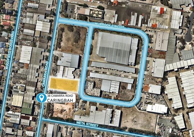 38 Cawarra Road, Caringbah NSW 2229