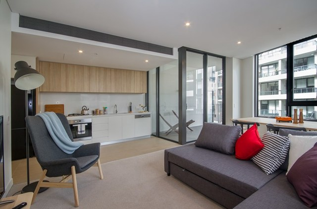 407/170 Ross Street, Forest Lodge NSW 2037