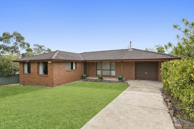 83 Newcastle Street, Morisset NSW 2264