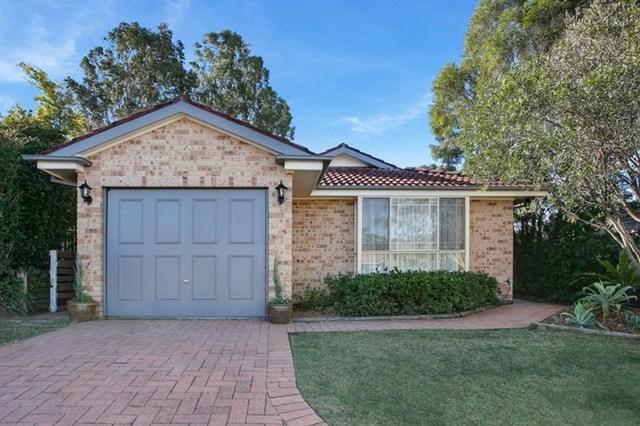 21 Friarbird Crescent, Glenmore Park NSW 2745