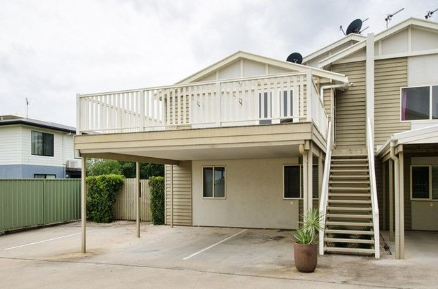 4/36 Wood Street, Barney Point QLD 4680