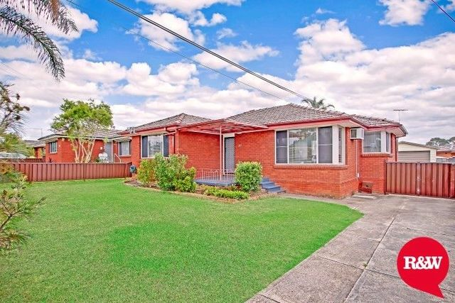 21 Mary Street, Rooty Hill NSW 2766