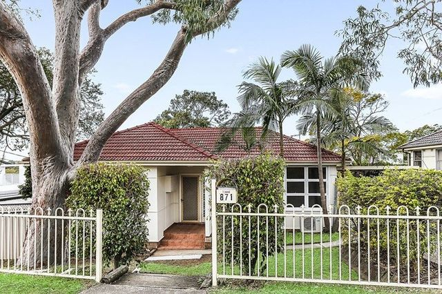 871 Forest Road, NSW 2210