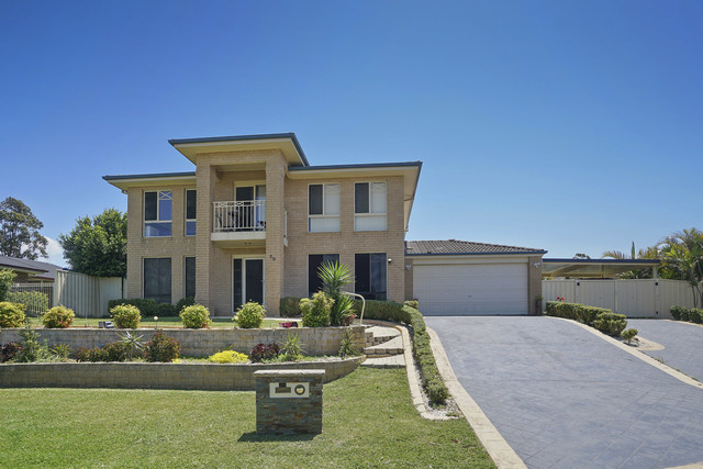 29 Shiraz Drive, NSW 2264