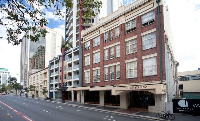 17/460 Ann Street, Brisbane City QLD 4000