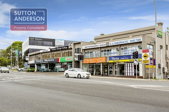 859 Pacific Highway, Pymble NSW 2073