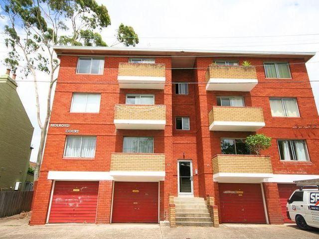 7/15-17 Iredale Street, Newtown NSW 2042