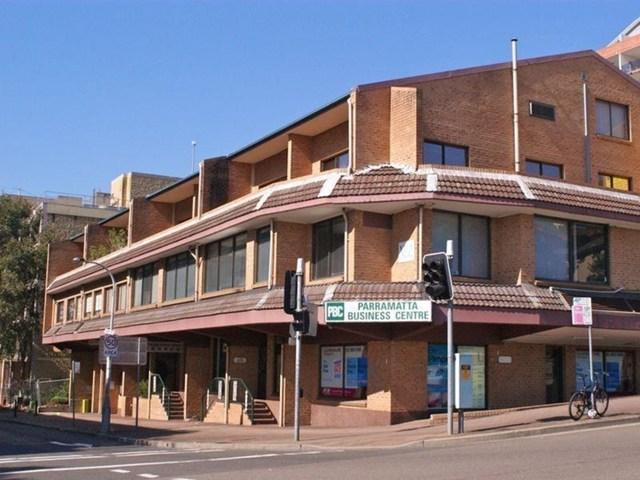 41/2 O'Connell, Parramatta NSW 2150