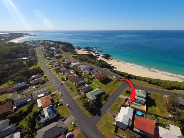 4 Pacific Street, Forster NSW 2428