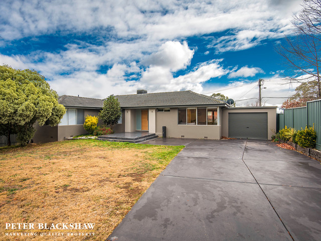 7 Roper Place, Chifley ACT 2606