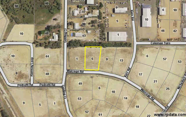 5 Warrego Road, Picton East WA 6229