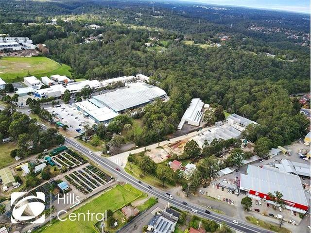 19/242 New Line Road, Dural NSW 2158