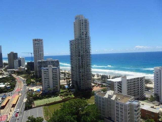 1821/3197 Surfers Paradise Boulevard, Surfers Paradise QLD 4217