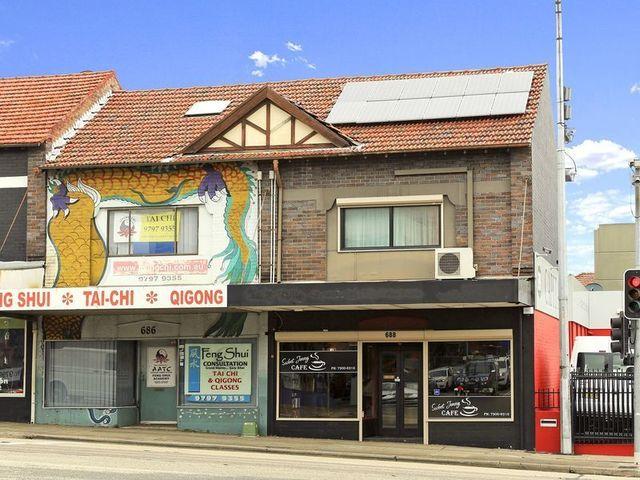 688 Parramatta Road, Croydon NSW 2132