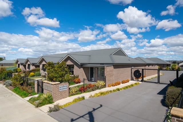 4/190 Gilmour Street, Kelso NSW 2795