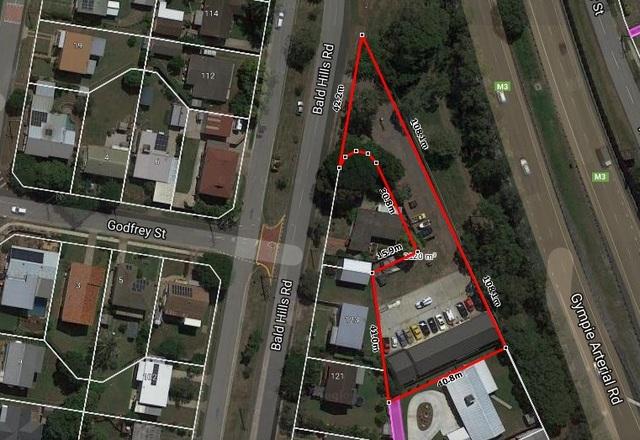 127 Bald Hills Road, Bald Hills QLD 4036
