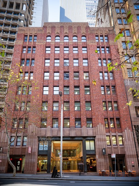 Suite 2.02/12 O'Connell Street, Sydney NSW 2000