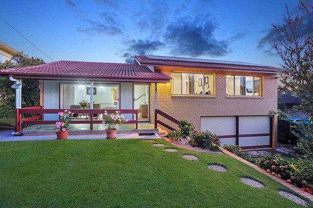 4 Eromba Cres, Ferny Hills QLD 4055