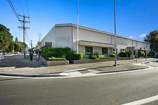 96 Parry Street