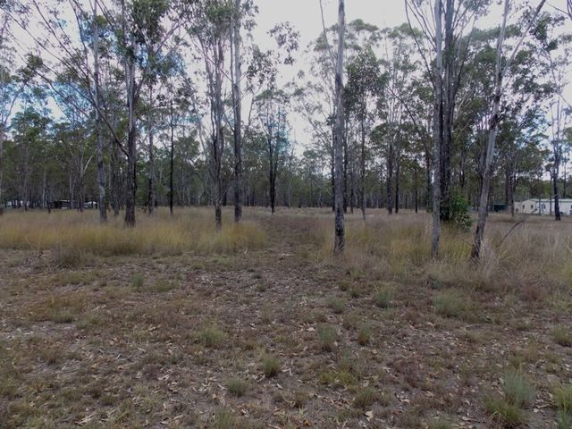 Lot 3 Memerambi Barkers Ck Rd, Wattle Camp QLD 4615