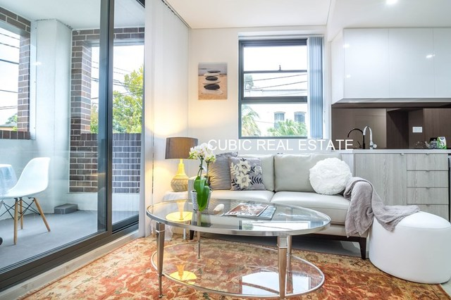 5/432 Liverpool Road, NSW 2136