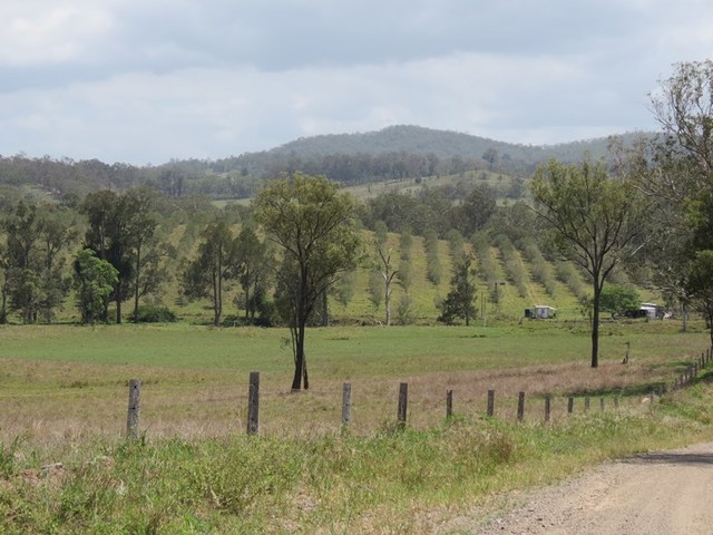 Lot 9 School Lane, Mount Perry QLD 4671
