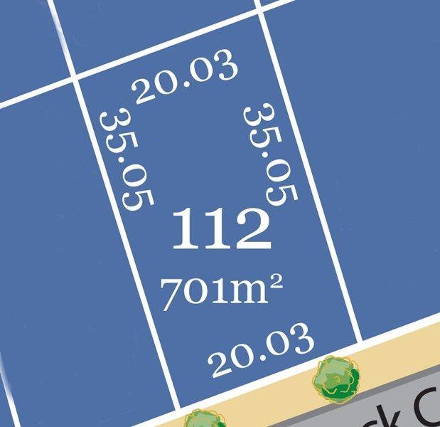 Lot 112 Block Court, SA 5372