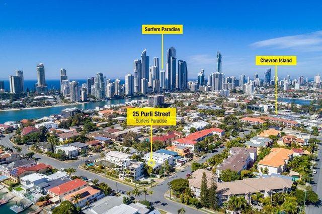25 Purli Street, Surfers Paradise QLD 4217