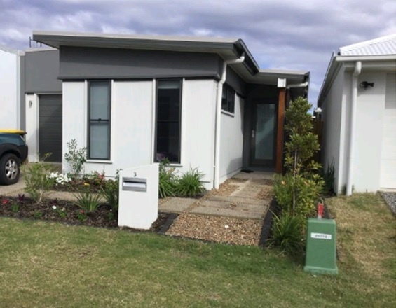 3 Harvey Lane, Meridan Plains QLD 4551