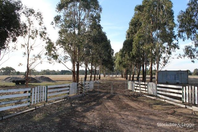 Lot 8 McFarlanes Lane, Mount Egerton VIC 3352