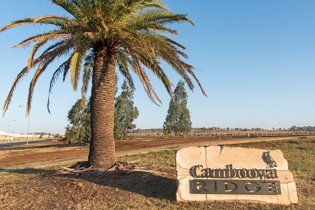 Lot 35/null Magpie Drive, Cambooya QLD 4358
