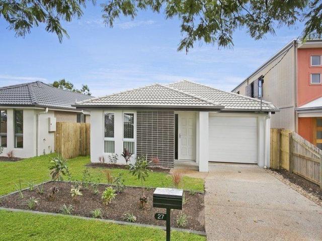 27 Berrimilla Street, QLD 4179