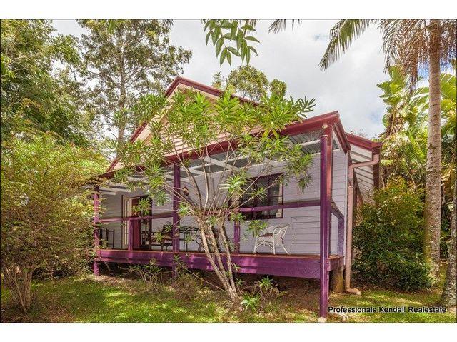 3/25 Eagle Heights Road, Tamborine Mountain QLD 4272