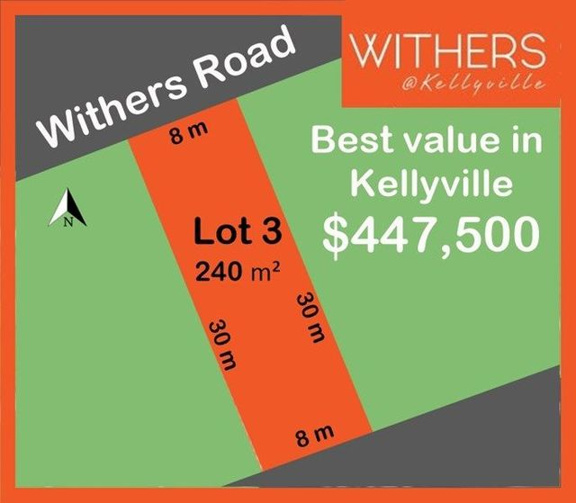 Lot 3/26-28 Withers Road, Kellyville NSW 2155