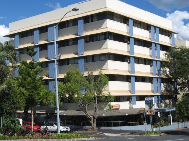 104 & 404/391 Wickham Terrace, QLD 4000