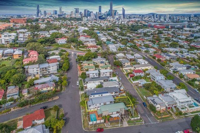 98 Lower Cairns Terrace, Paddington QLD 4064