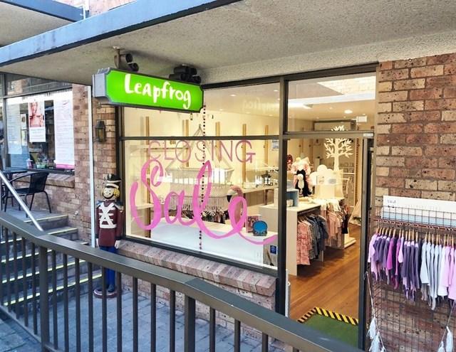 Bungan Street, Mona Vale NSW 2103