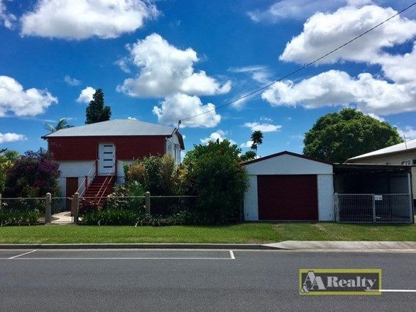(no street name provided), QLD 4856