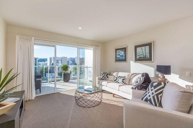 The Central by Goodwin - 2 Bedroom Apartment, Crace ACT 2911