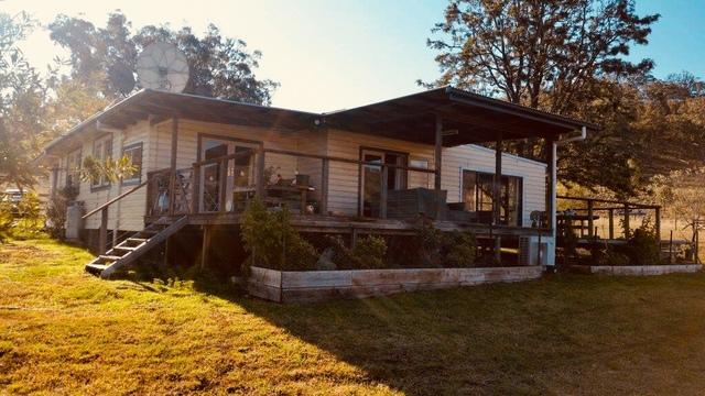 270 Little Creek Road, Kars Springs NSW 2337
