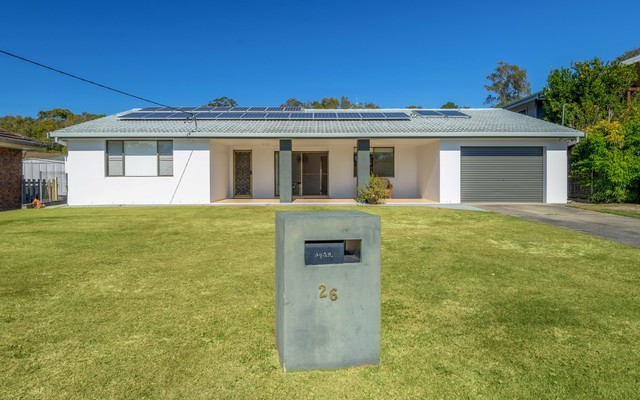 26 Coonawarra Court, NSW 2464