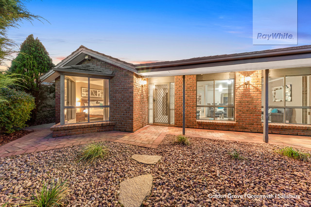 9 Lawson Court, Golden Grove SA 5125