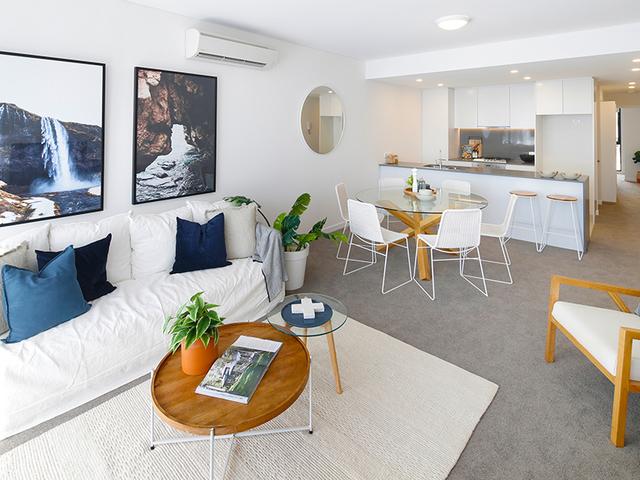 B2203/67 Wilson Street, Botany NSW 2019